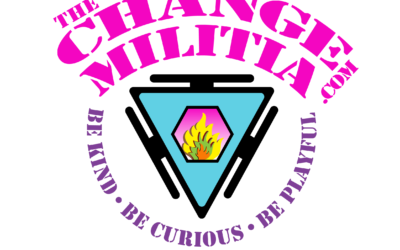 10 signs you're ready for The Change Militia to rock your world!