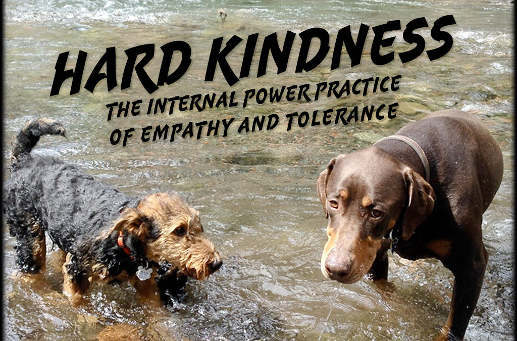 Hard Kindness – The Internal Power Practice of Empathy and Tolerance
