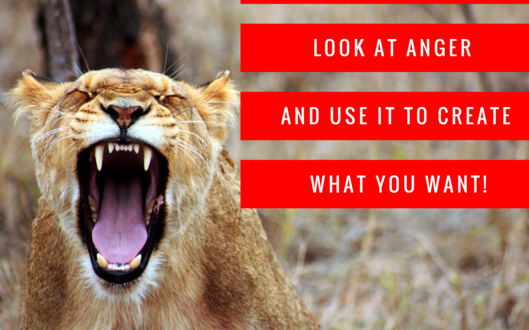 Anger is a choice. Here's how …
